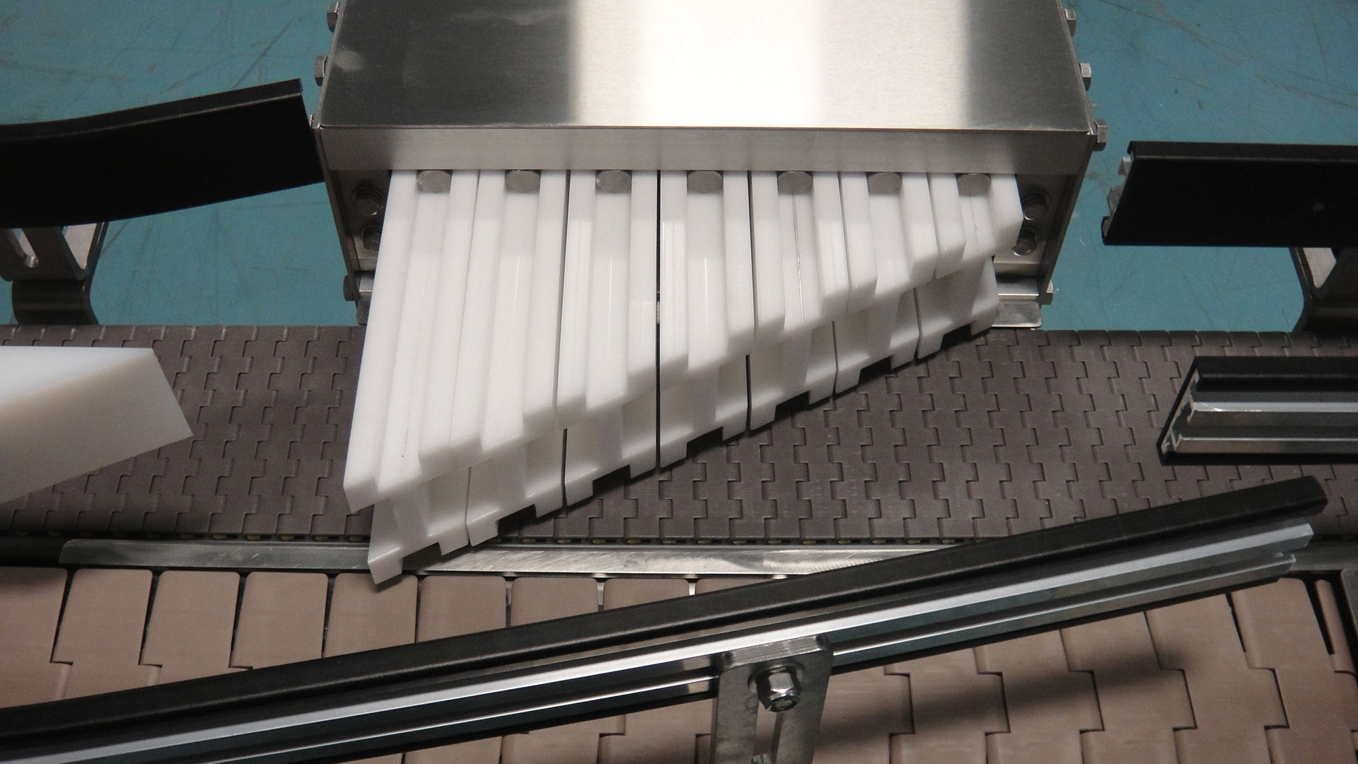 Reject Unit